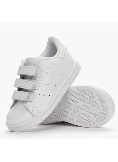 adidas Bebek Ayakkabısı Beyaz